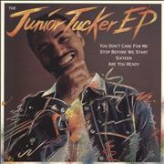 Click here for more info about 'Junior Tucker - The Junior Tucker EP'