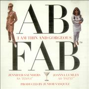 Click here for more info about 'Junior Vasquez - Ab Fab [I Am Thin And Gorgeous]'