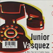 Click here for more info about 'Junior Vasquez - If Madonna Calls'