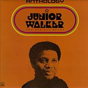 Click here for more info about 'Junior Walker & The All Stars - Anthology - Sealed'