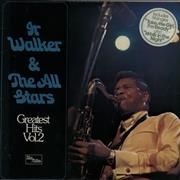 Click here for more info about 'Junior Walker & The All Stars - Greatest Hits Vol. 2'