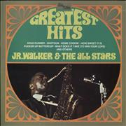 Click here for more info about 'Junior Walker & The All Stars - Greatest Hits'
