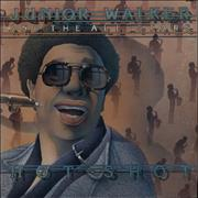 Click here for more info about 'Junior Walker & The All Stars - Hot Shot'