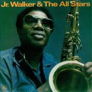 Click here for more info about 'Junior Walker & The All Stars - Jr. Walker & The All Stars - Factory Sample'