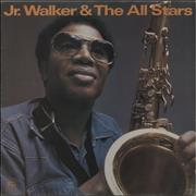 Click here for more info about 'Junior Walker & The All Stars - Jr. Walker & The All Stars'