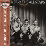 Click here for more info about 'Junior Walker & The All Stars - Motown Superstar Series'