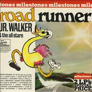 Click here for more info about 'Junior Walker & The All Stars - Road Runner'