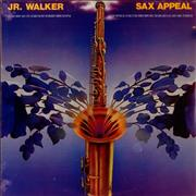 Click here for more info about 'Junior Walker & The All Stars - Sax Appeal - Sealed'