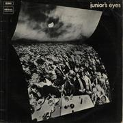 Click here for more info about 'Junior's Eyes - Battersea Power Station'