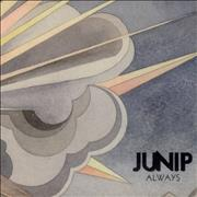 Click here for more info about 'Junip - Always'