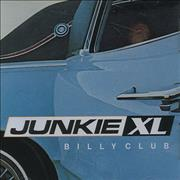 Click here for more info about 'Junkie XL - Billy Club'