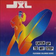 Click here for more info about 'Junkie XL - Catch Up To My Step'