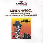 Click here for more info about 'Junkie XL - Radio XL'