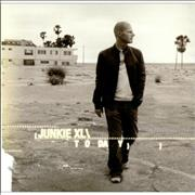Click here for more info about 'Junkie XL - Today'