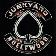 Click here for more info about 'Junkyard - Hollywood'