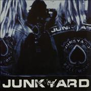 Click here for more info about 'Junkyard - Junkyard'
