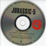 Click here for more info about 'Jurassic 5 - Work It Out'