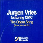 Click here for more info about 'Jurgen Vries - The Opera Song [Brave New World]'