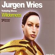 Click here for more info about 'Jurgen Vries - Wilderness'
