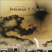 Click here for more info about 'Juryman - No Prints, No Trace'