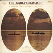 Click here for more info about 'Jussi Björling & Robert Merrill - The Pearl Fisher's Duet'
