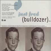 Click here for more info about 'Just Fred - Bulldozer'