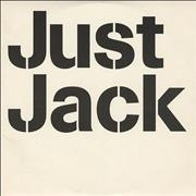 Click here for more info about 'Just Jack - Just Jack EP'
