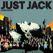 Click here for more info about 'Just Jack - Overtones'