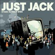 Click here for more info about 'Just Jack - Starz In Their Eyes'