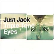 Click here for more info about 'Just Jack - Triple Tone Eyes'