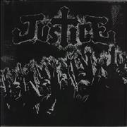 Click here for more info about 'Justice - D.A.N.C.E'