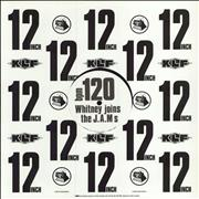 Click here for more info about 'Justified Ancients Of Mu Mu - Whitney Joins The J.A.M.S'