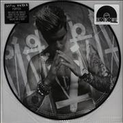 Click here for more info about 'Justin Bieber - Purpose -RSD16'