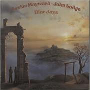 Click here for more info about 'Justin Hayward & John Lodge - Blue Jays'