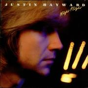 Click here for more info about 'Justin Hayward - Night Flight + Inner'