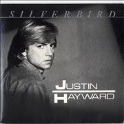 Click here for more info about 'Justin Hayward - Silverbird'