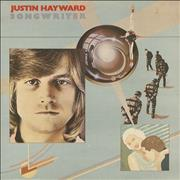 Click here for more info about 'Justin Hayward - Songwriter - EX'