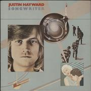 Click here for more info about 'Justin Hayward - Songwriter'