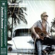 Click here for more info about 'Justin James - Perfect Sometimes'