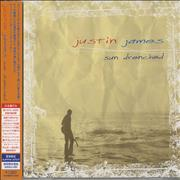 Click here for more info about 'Justin James - Sun Drentched'