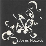 Click here for more info about 'Justin Nozuka - Holly'