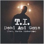 Click here for more info about 'Justin Timberlake - Dead And Gone'