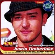 Click here for more info about 'Justin Timberlake - Die Erfolgs-Story Uber'