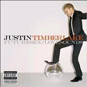 Click here for more info about 'Justin Timberlake - Future Sex / Love Sounds'