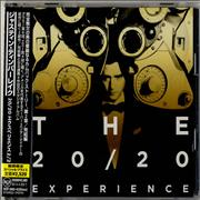 Click here for more info about 'Justin Timberlake - The 20/20 Experience – 2 of 2'