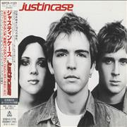 Click here for more info about 'Justincase - Justincase'