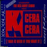Click here for more info about 'K Foundation - K. Cera Cera'