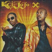 Click here for more info about 'K-Ci & Jojo - X'