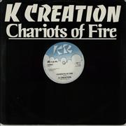 Click here for more info about 'K-Creation - Chariots Of Fire'