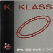 Click here for more info about 'K-Klass - Rhythm Is A Mystery - Remixes'